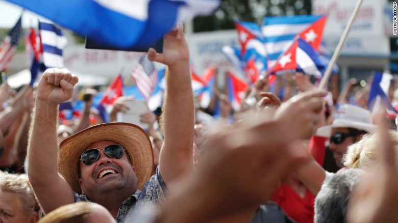 A Primer on Cuba and Fidel Castro and Dispelling Myths