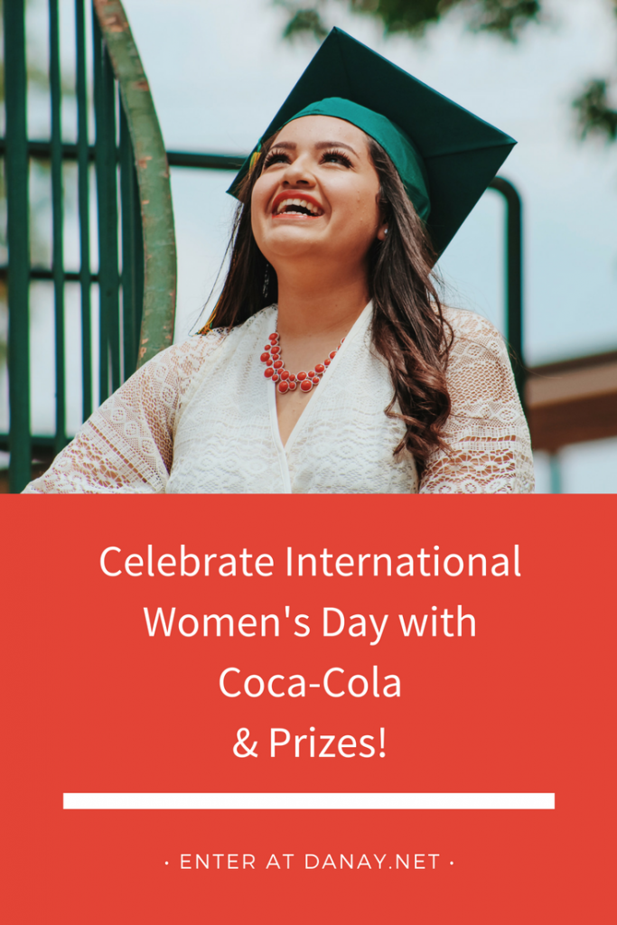 Celebrate Women's History Month with Coca-Cola & Prizes