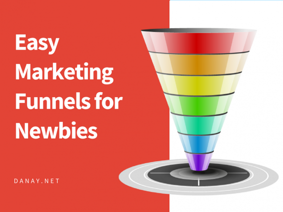 Easy Marketing Funnels for Newbies