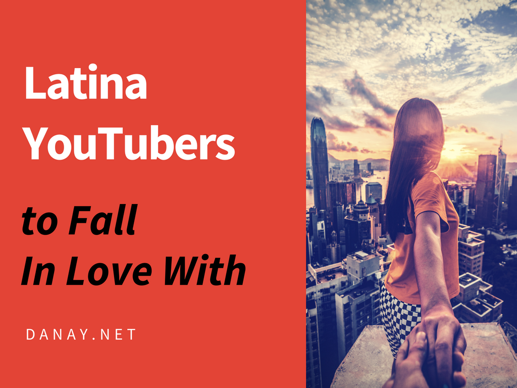 5 Latina YouTubers To Fall In Love With This Valentines Day