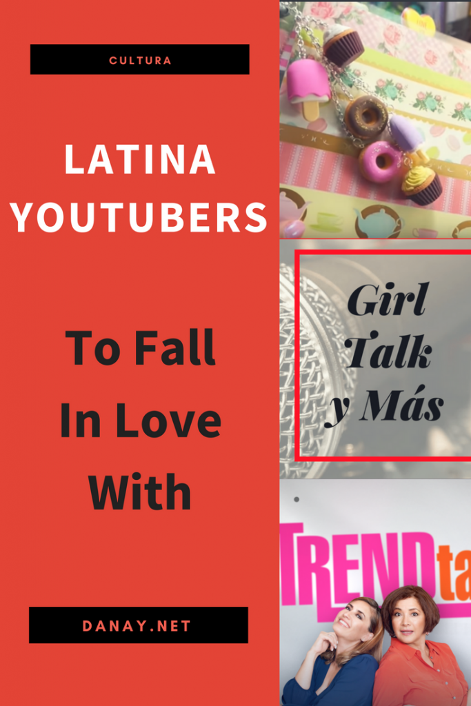 Latina YouTubers To Fall In Love With - A Continually Updated List