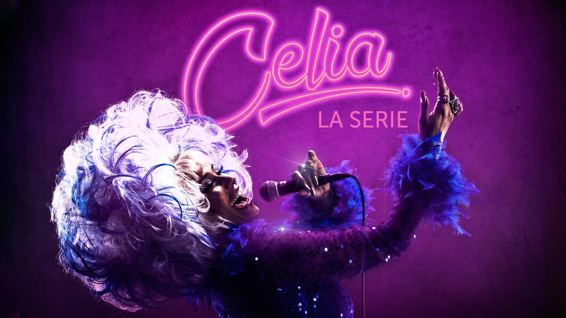 My Celia Cruz Addiction
